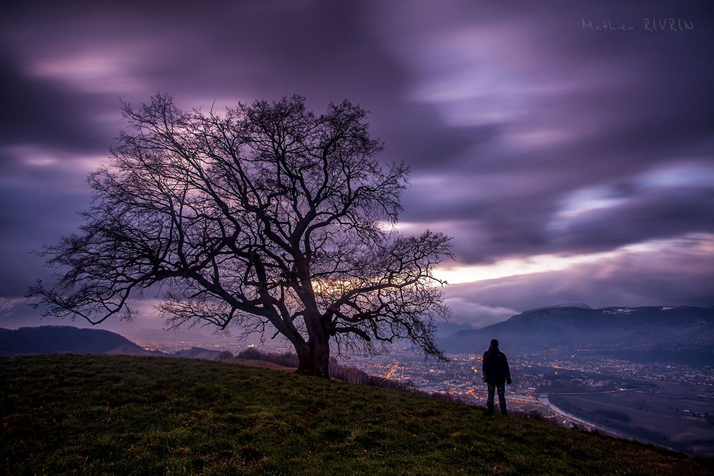 Men and nature : Apocalyptic ? by Mathieu_rivrin