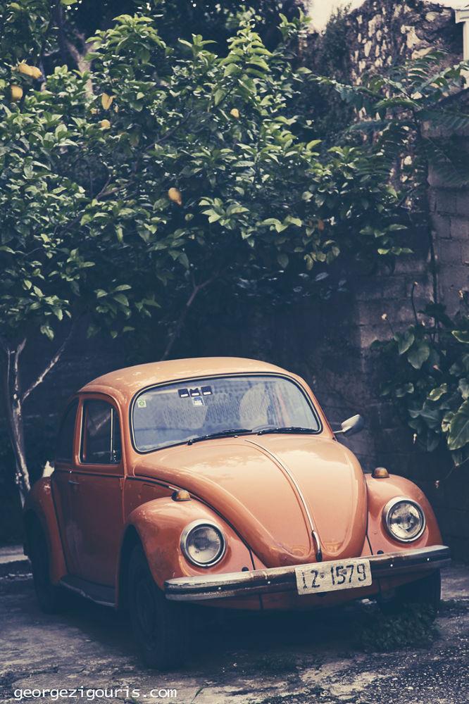Photo in Random #cars #car #preveza #greece