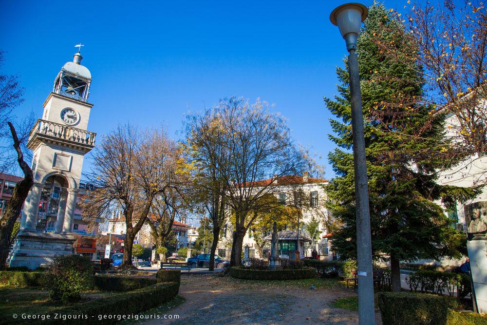 Ioannina City by George Zigouris