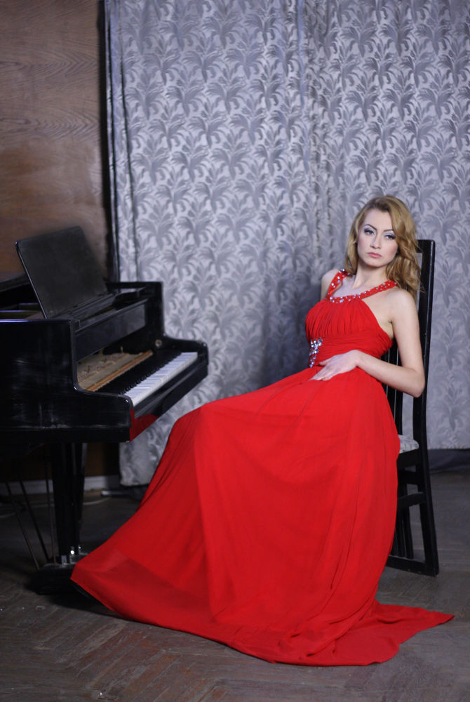 Diana by Andra Ionescu
