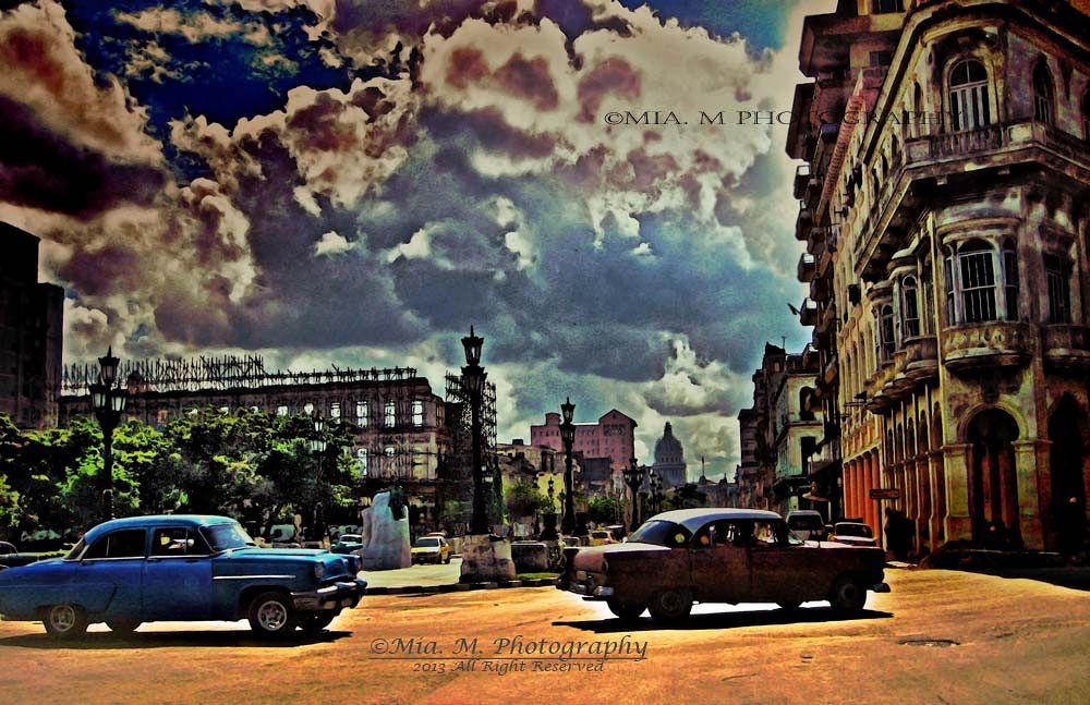 View of Prado by Mia.MP