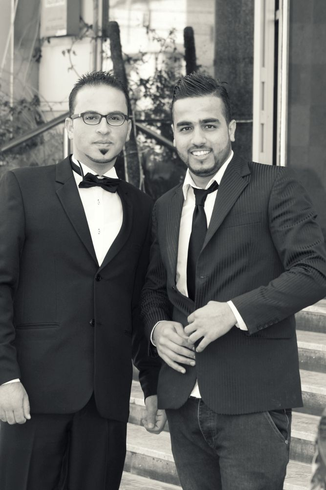mee and my friend by marwan Zedan-photography