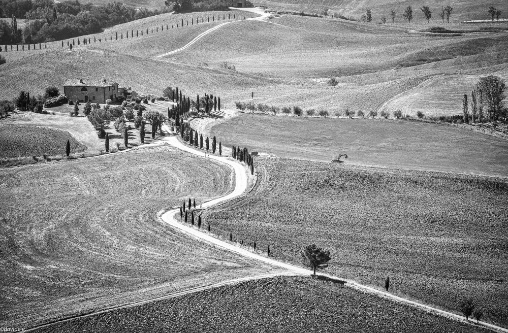 True tuscany by pasticcere79