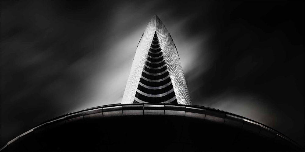 The Pyramid by Matteo Bonacci