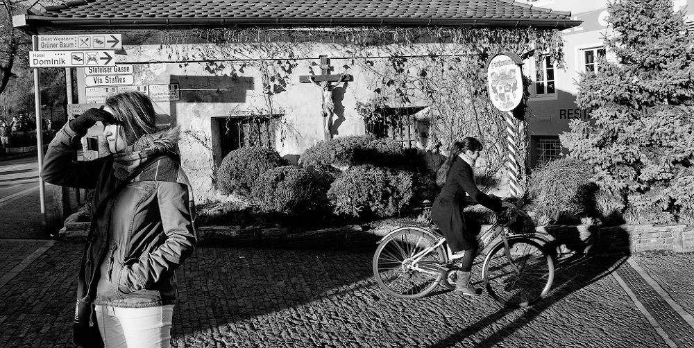 Biker by umgu