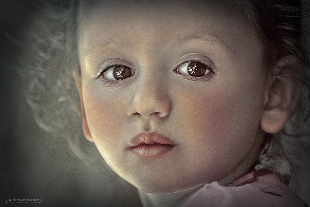 Photo in Random #children #emotive #portrait