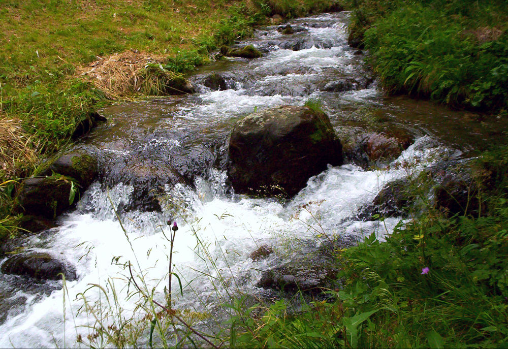 Photo in Travel #kärnten #austria #reise #berg