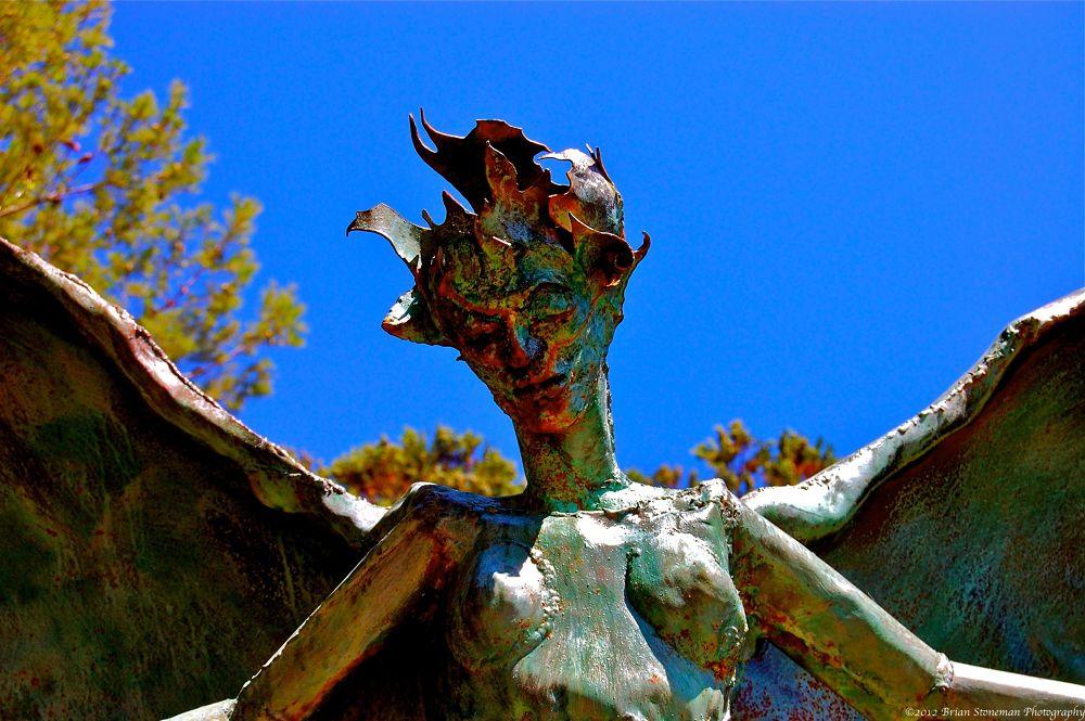 fire angel by stonerz68