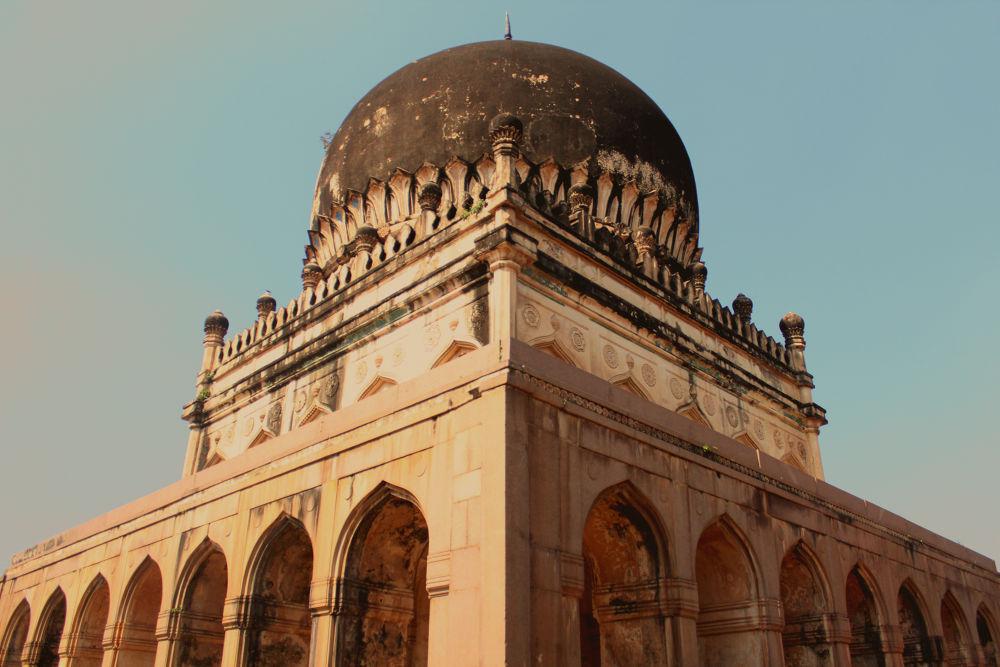 tomb.... by guna