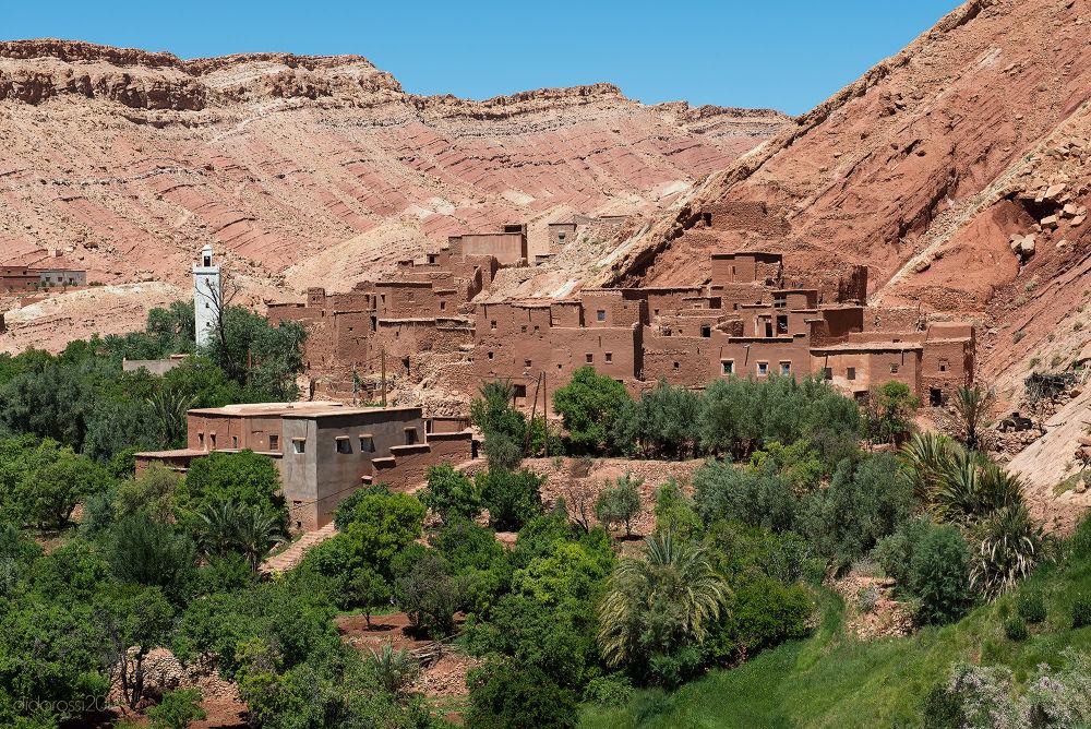 Marocco 2013 by didorossi