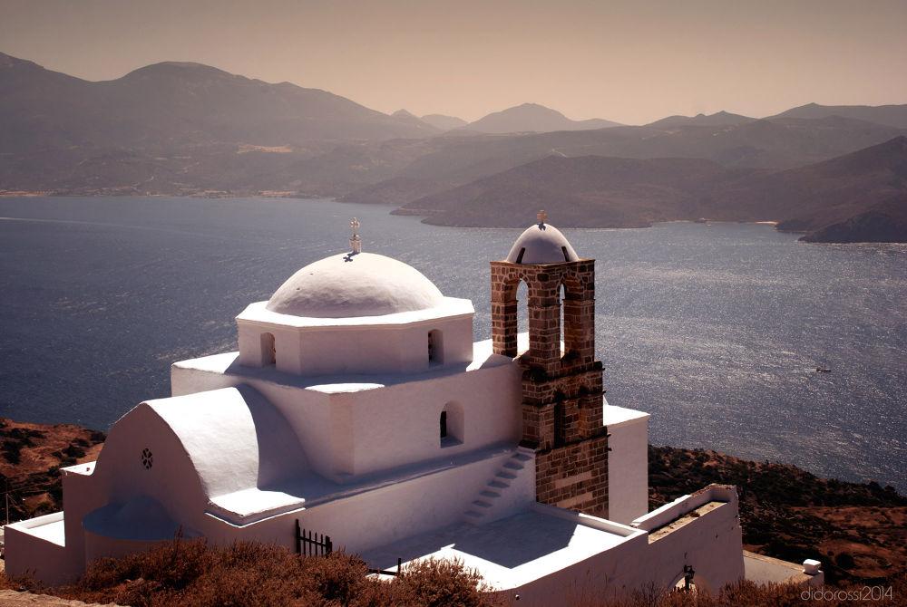 Milos - Cicladi - Grecia by didorossi