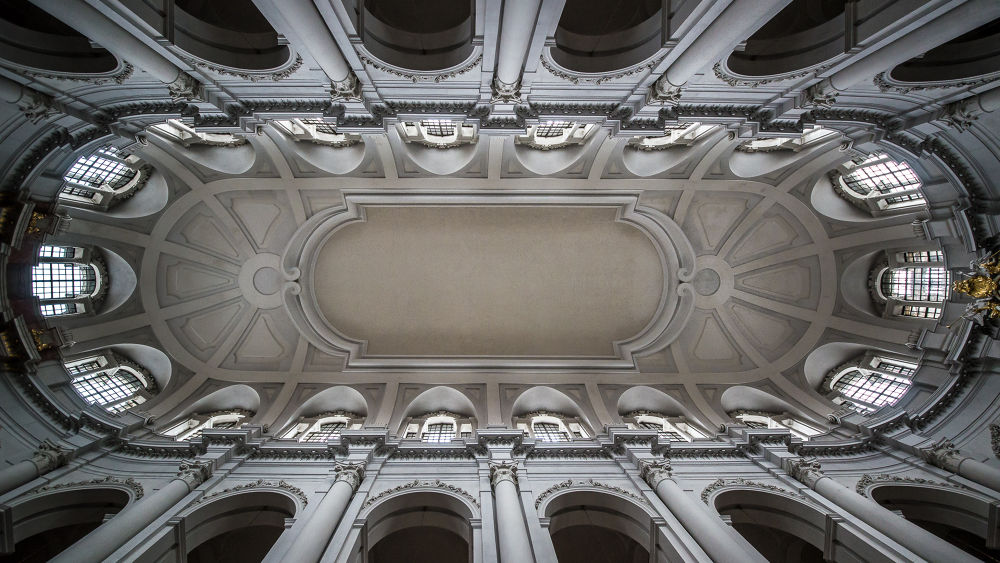 Looking up 2nd by Andreas