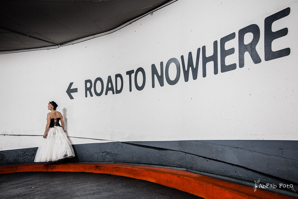 nowhere by abfab foto