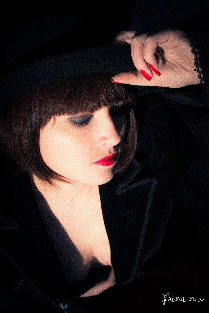 stéphanie by abfab foto