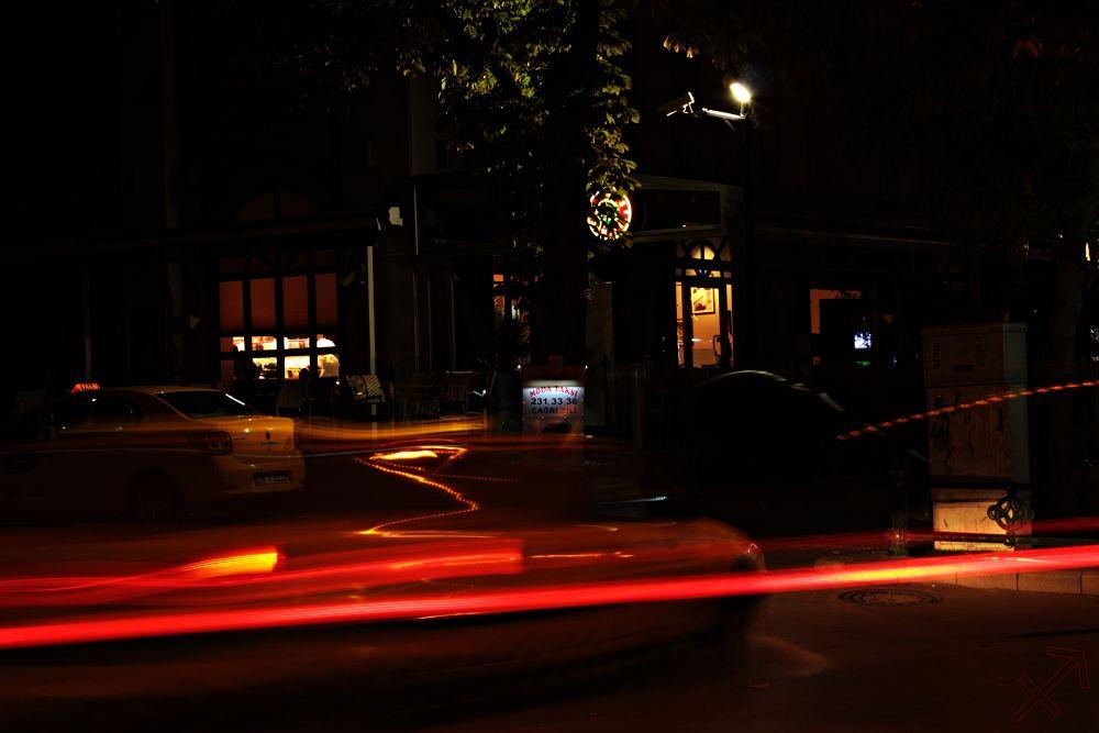 cars by sagittario