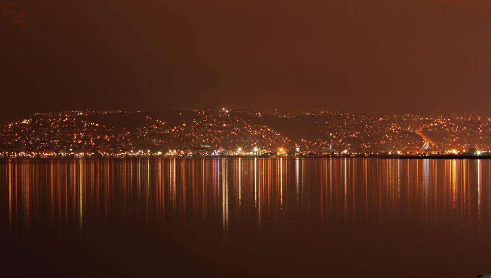 CITY by sagittario