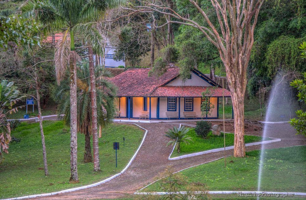 Museu Cabangu by Leandro C. Souza