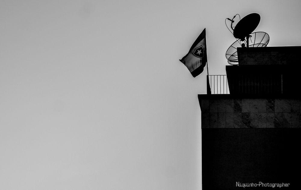 Botafogo by Leandro C. Souza