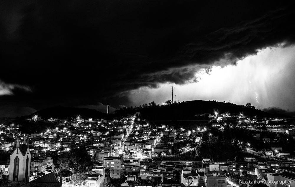 Bairro Vila esperança by Leandro C. Souza