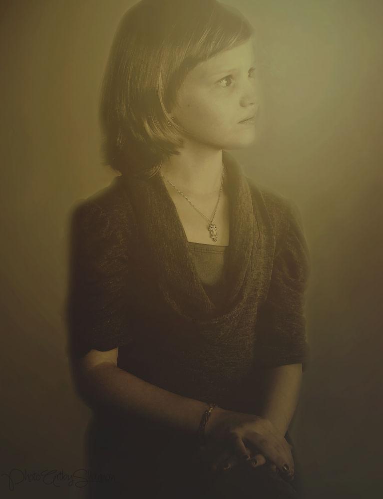 Anastasia by Shannon Hreha-kilgore