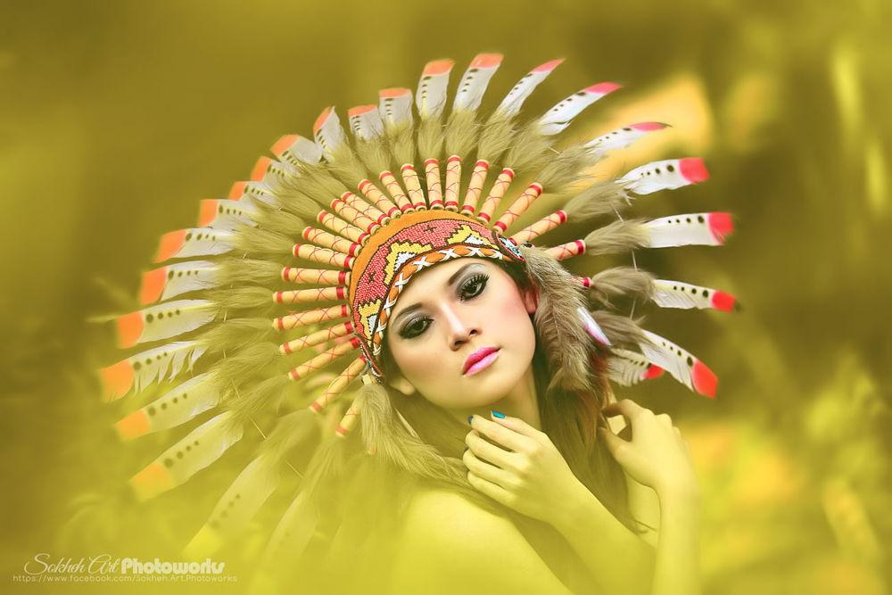 bebby valencia by Sokheh Art Photoworks