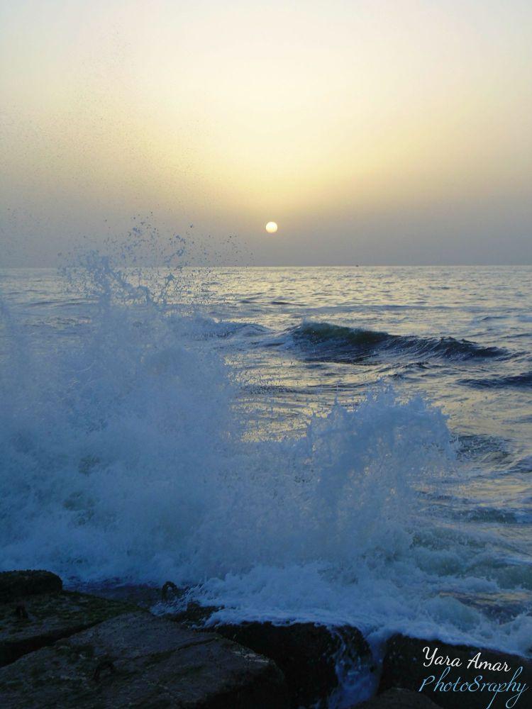 sea by yarakamar739