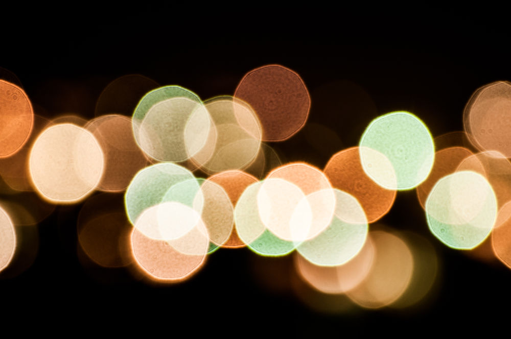Photo in Abstract #alphede #wolfeye #defocus #focus #flare #dots #circle