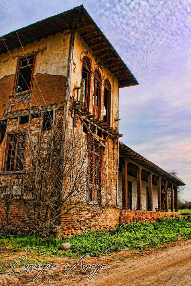En algún lugar de Bollenar.... by enriqueapacha