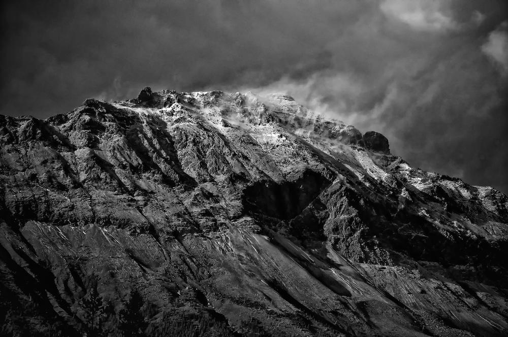Glacier National Park by robrosenbaum14