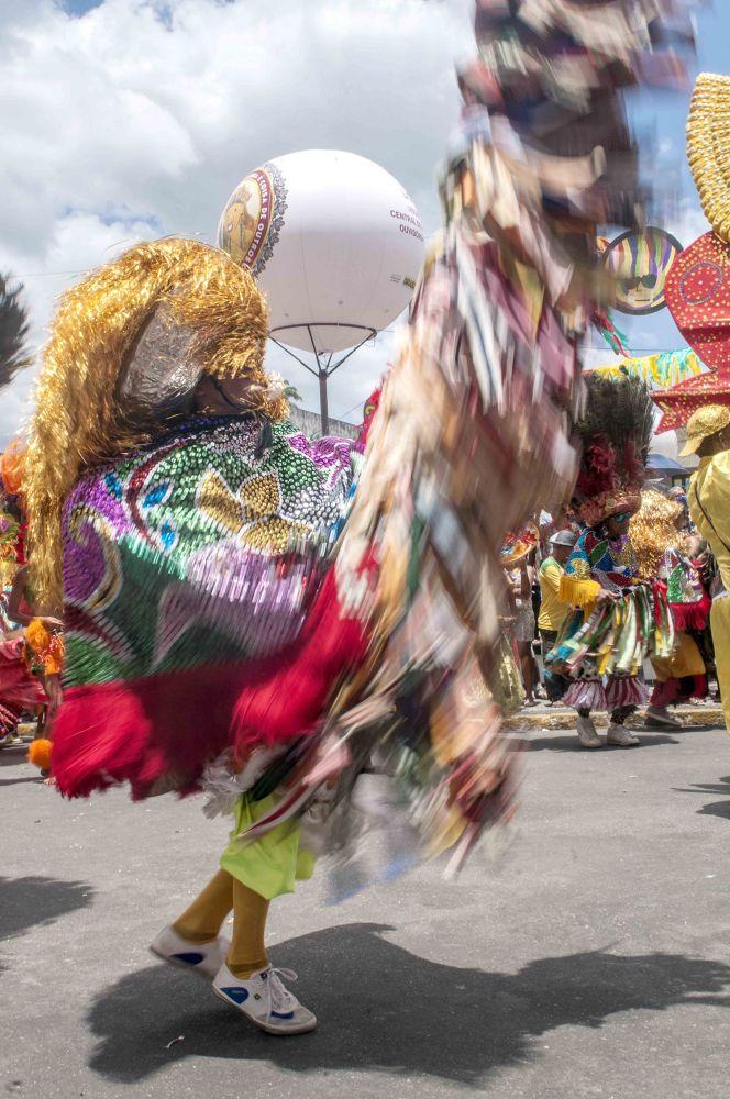 Carnaval - Maracatu - Nazaré da Mata by fabiocmonteiro