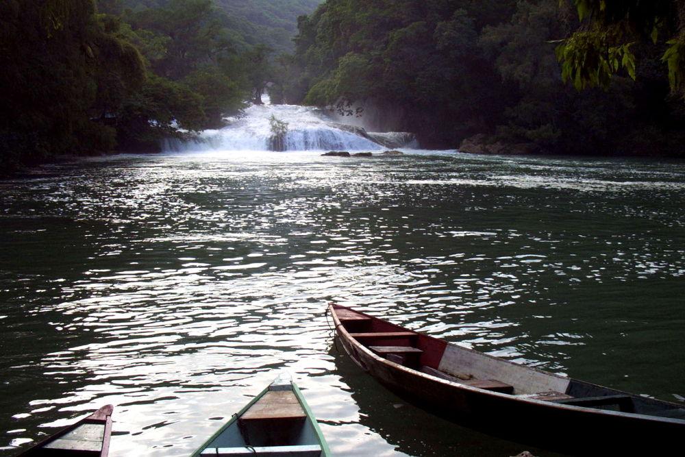 Cascadas de Micos  by padillasantiago63