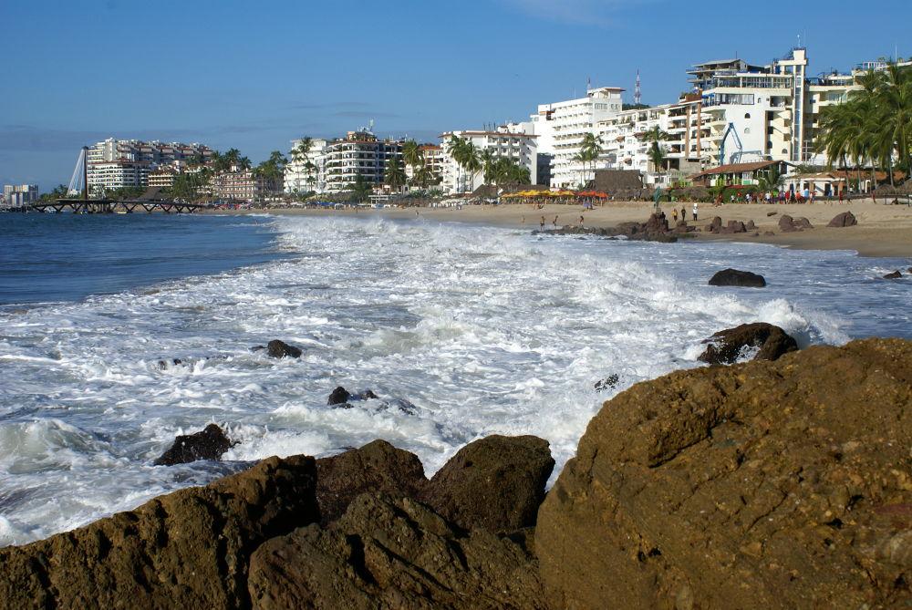 Puerto Vallarta Mexico by padillasantiago63