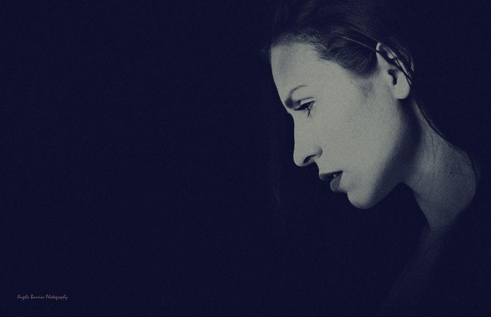 el silencio by Angel2679