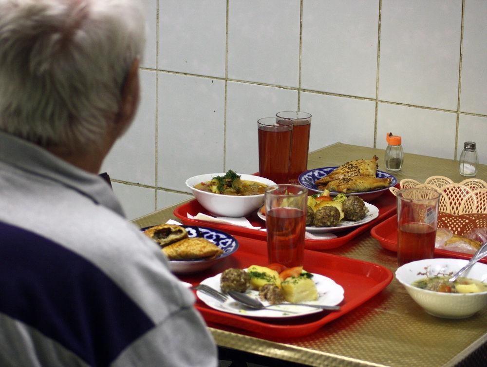 Russian Meal by monanorrman