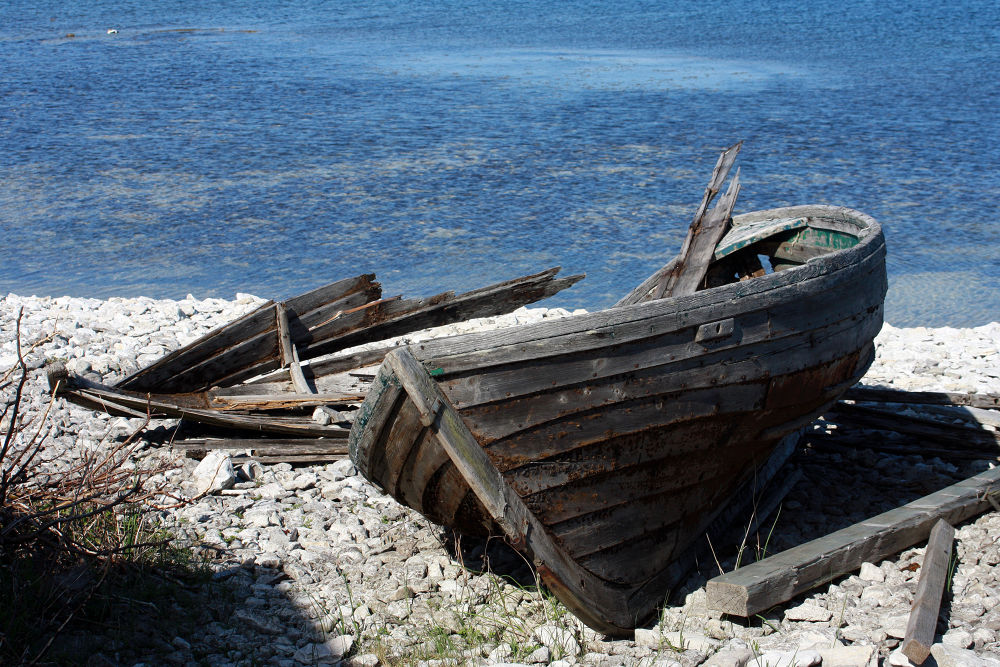 Boats by monanorrman