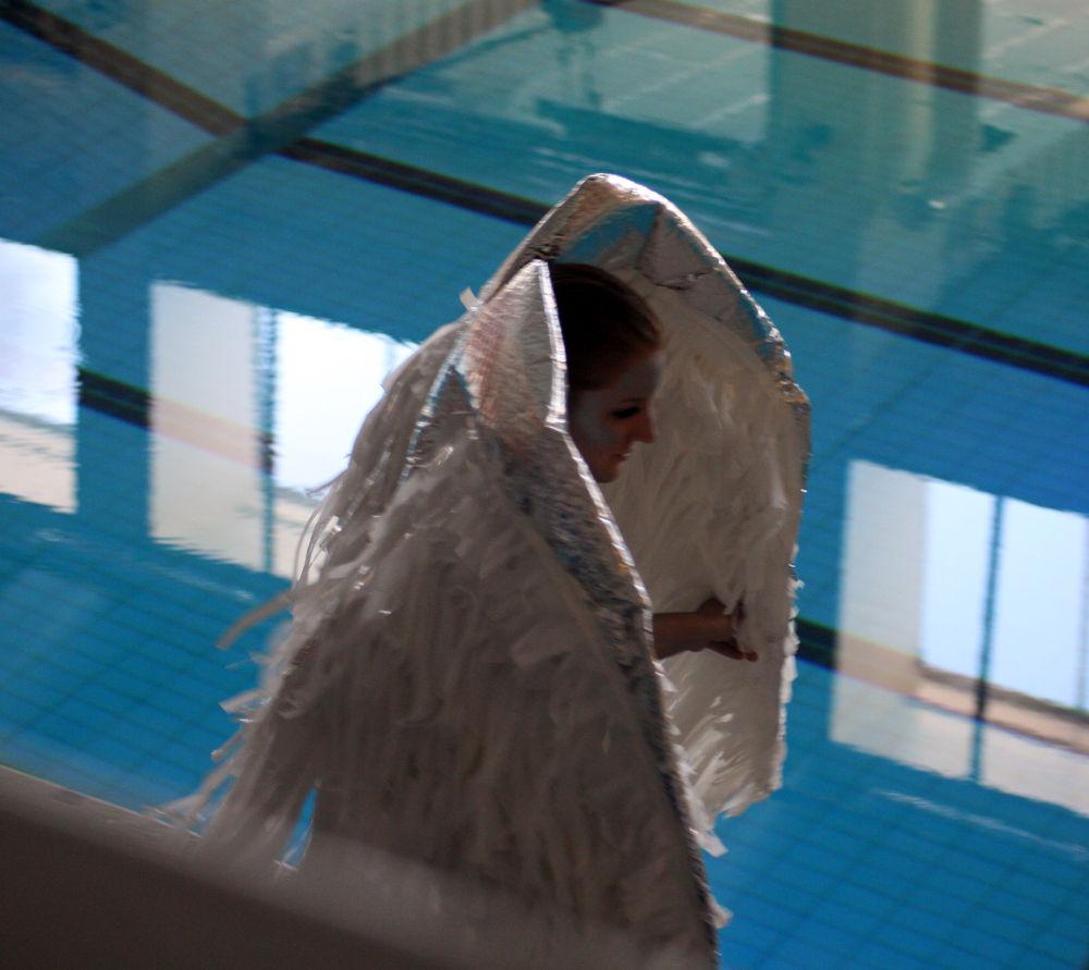 Angel by monanorrman