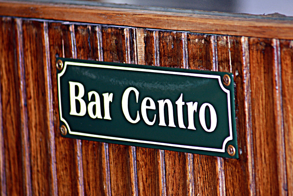 Bar Centro by monanorrman