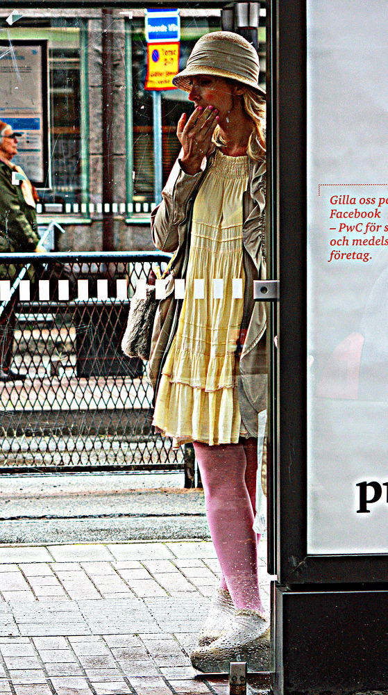 Photo in Fine Art #woman #art #ypa2014