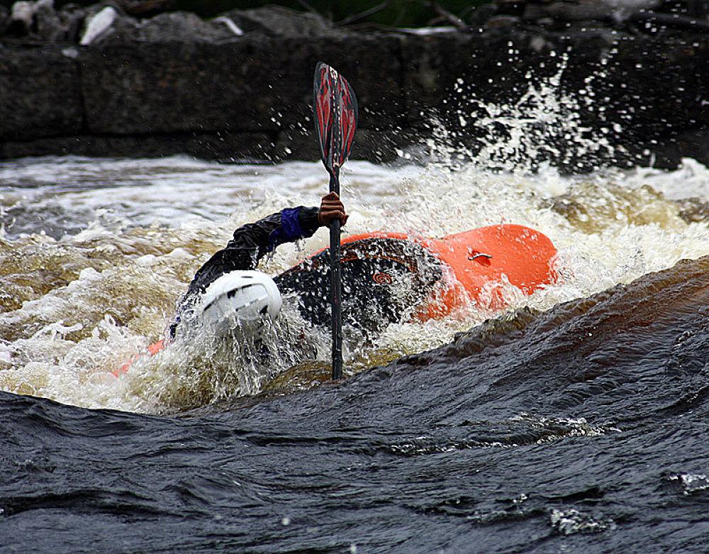 Rafting by monanorrman