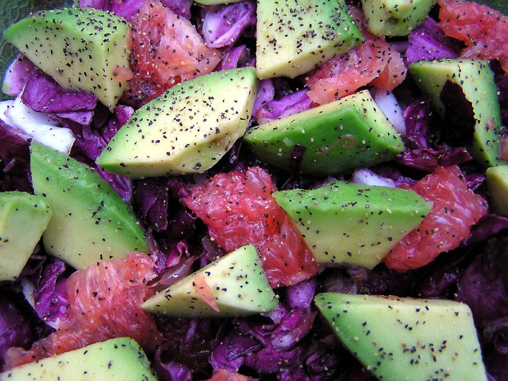 salad by monanorrman