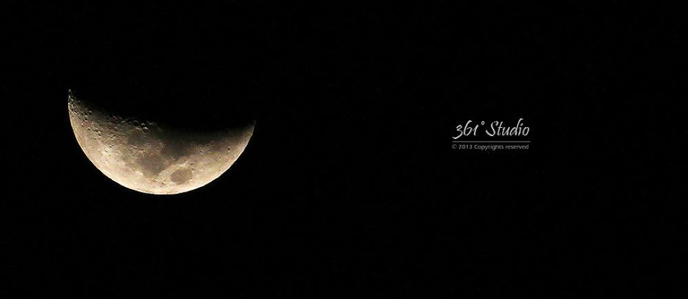 MoonPie :) by manikandannathan