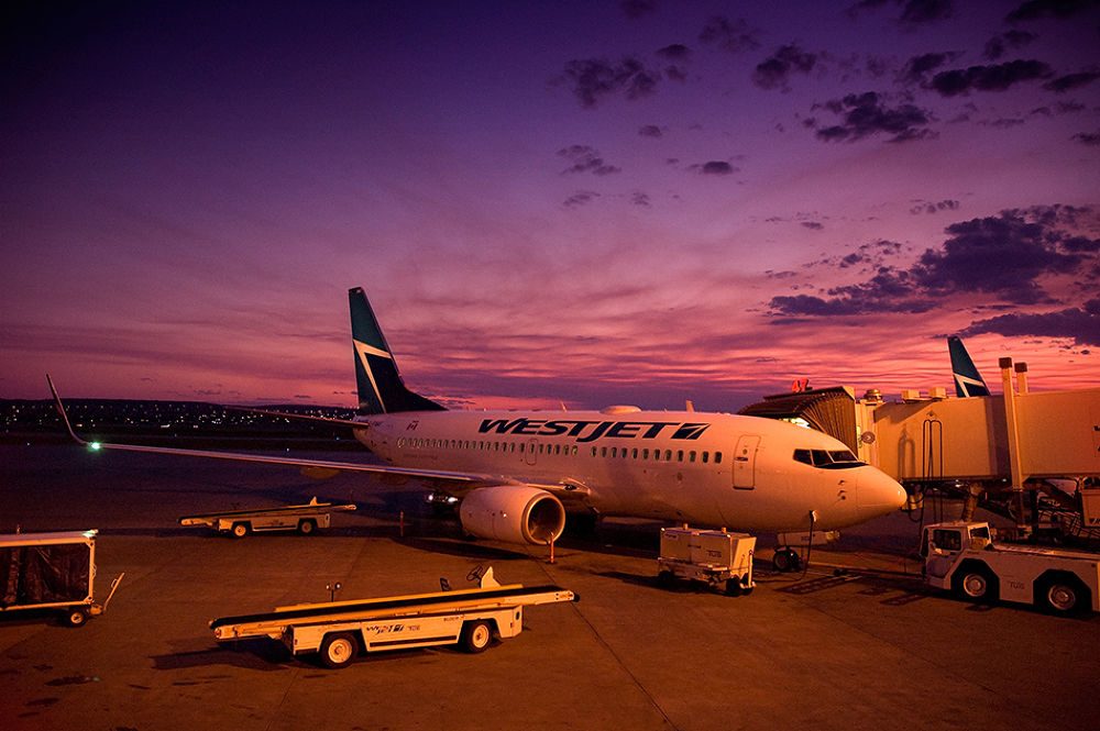 Redeye Departure by clivescottphoto