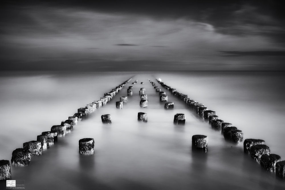 Domburg by Frank van Es