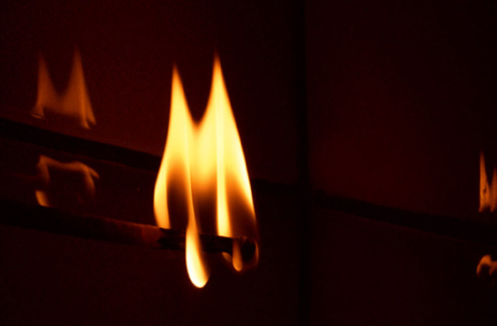 Light My Fire by Heljä Kostiainen