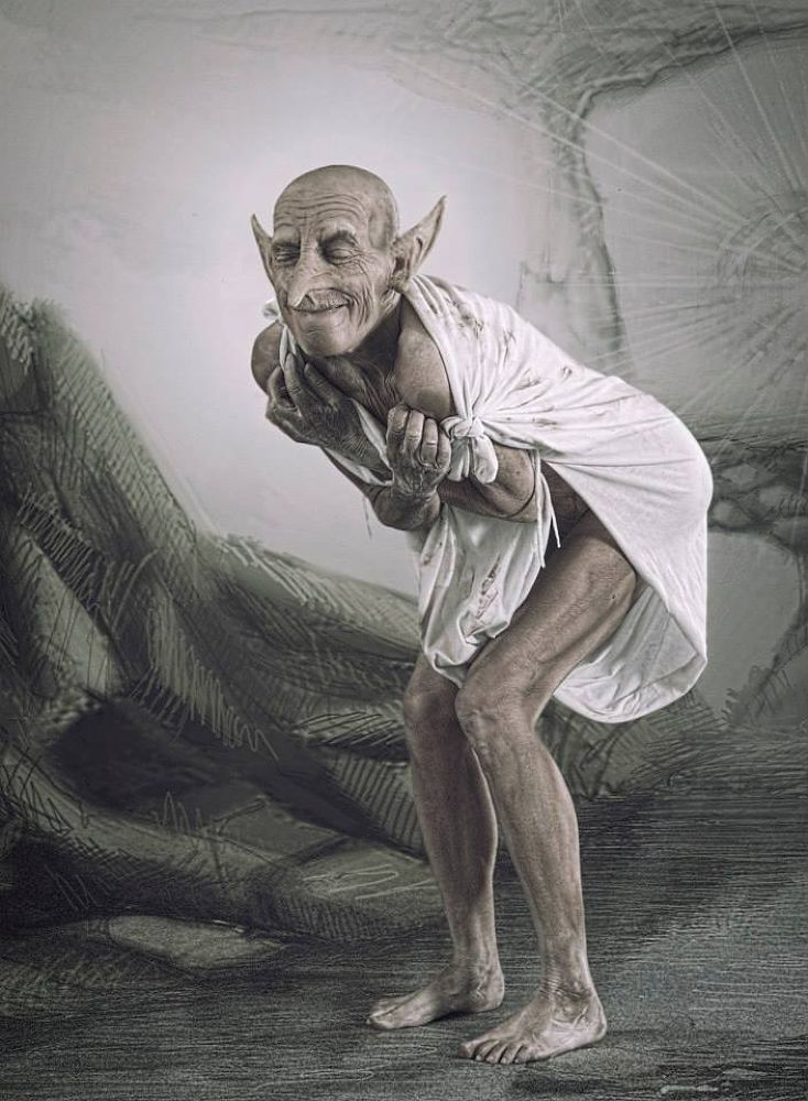 Dobby by heikesuhre