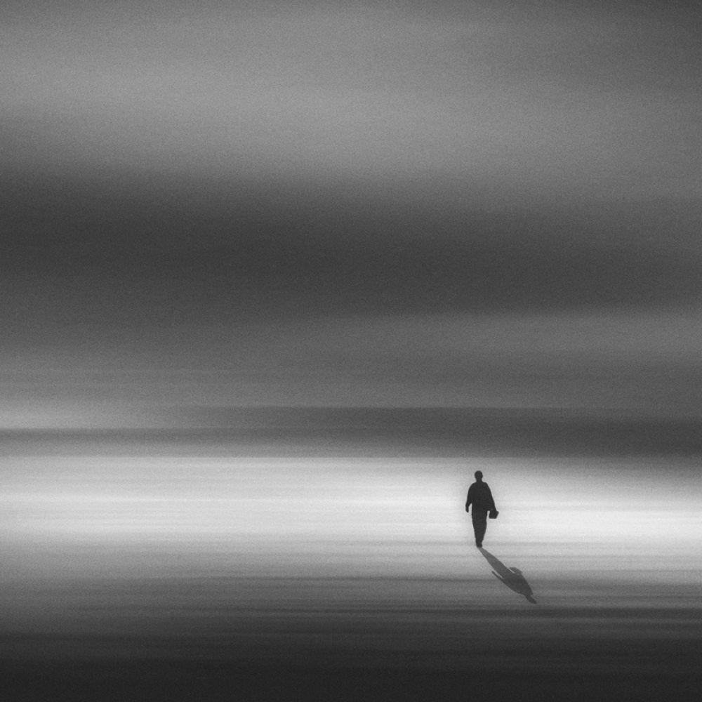 The Shadow | BW by rachmad sofyan