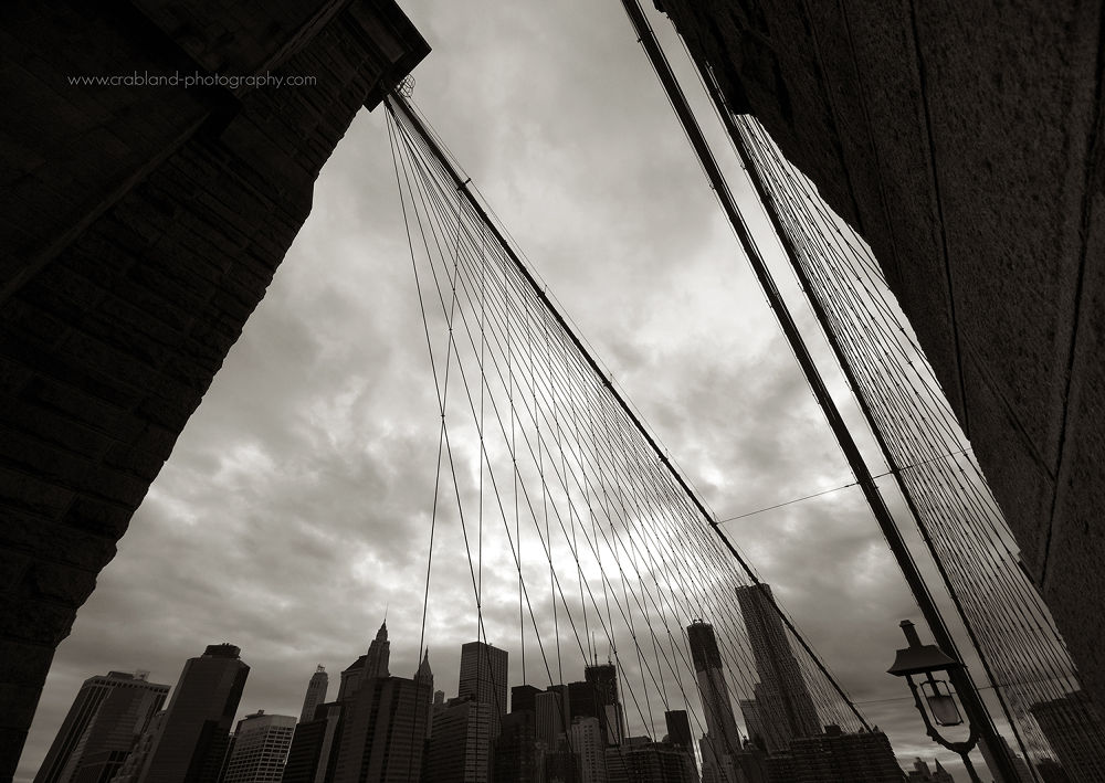 Manhattan by auri