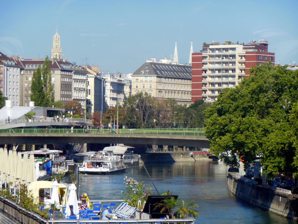 Vienna by fede