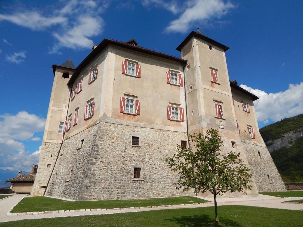 Castel Thun by fede