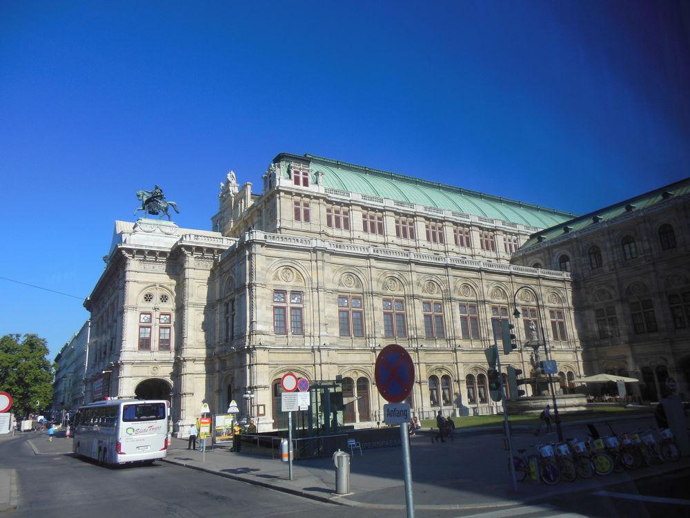 L'opera di Vienna by fede